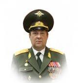 Гончар Сергей Анатольевич - биография и семья